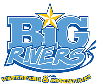 Big Rivers Waterpark Logo